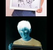 Negative Art