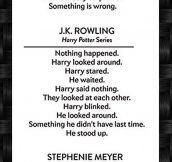 Common Sentences By Author