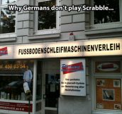 The Reason Germans Don't Play It