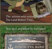 My Childhood Is Still Crying