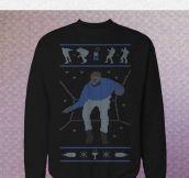 Hotline Sweater