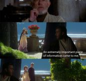 The Most Important Information In Star Wars