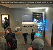 Star Wars Costume