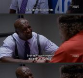 Terry Crews Is My Spirit Animal