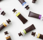Edible Chocolate Art Supplies, I Need This