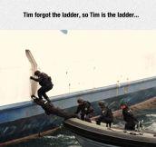 Classic Tim
