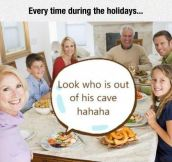 Every Single Holiday