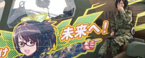 Superb Military Helicopter Customization