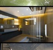 Greatest Showers In The World
