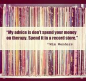 Spend Your Money Wisely