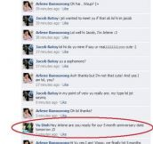 This is Why You Shouldn't Flirt on Facebook (20 Photos)