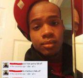 The 25 Funniest Facebook Photos Ever