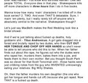 George R.R. Martin Talks About The Deaths In Game Of Thrones