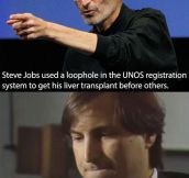 The True Steve Jobs