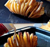 Definitely A Great Way To Make A Baked Potato
