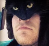 I Am The Night, I Am Catman