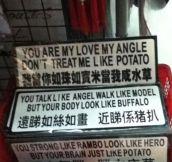 Chinese Merchandise Has Never Been Better