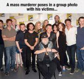 Poor Unsuspecting Victims