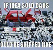 Ikea Automobiles