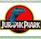 And Welcome To Juraphic Phark
