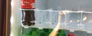 Lonely Coca Cola