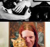 Cats Of Metal
