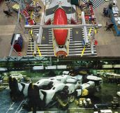 Military Technology: America Vs. Japan