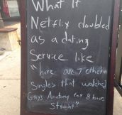 This Netflix Dating Service Should Exist