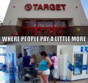 Target In A Nutshell