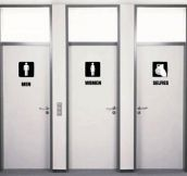 Restrooms In The Future