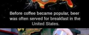 The World Before The Popularity Of Coffee