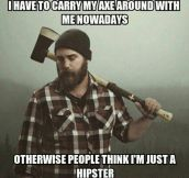 Lumberjack Problems