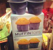 Cute Muffin Jeans