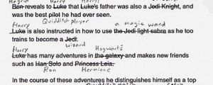 Star Wars And Harry Potter Share Some Peculiar Details