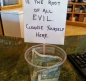 Cleanse Yourself