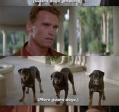 Last Action Hero Is An Amazing, Under-Rated Arnold Movie