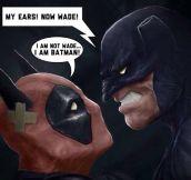 I Am Not Wade