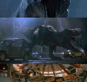 The Best Jurassic Park Ever Made