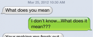14 Texts That Take Trolling to a Whole Other Level