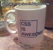 Doing CSS