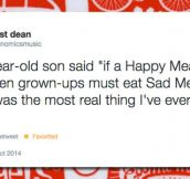 Happy Meal Realization