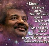 Neil's Wisdom