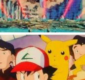 Ash Is Asking For Too Much