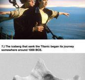 Some Of Titanic's Darkest Secrets