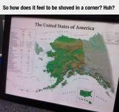 The Alaskan Revenge