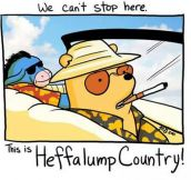 Winnie The Pooh's Fear And Loathing