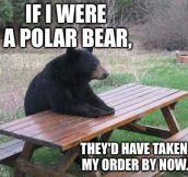 Pretty Unbearable