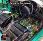 Floor Mat Win