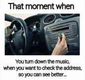 Admit It, You Do It Too