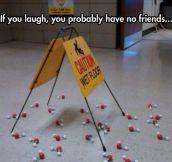 Geeky Sense Of Humor